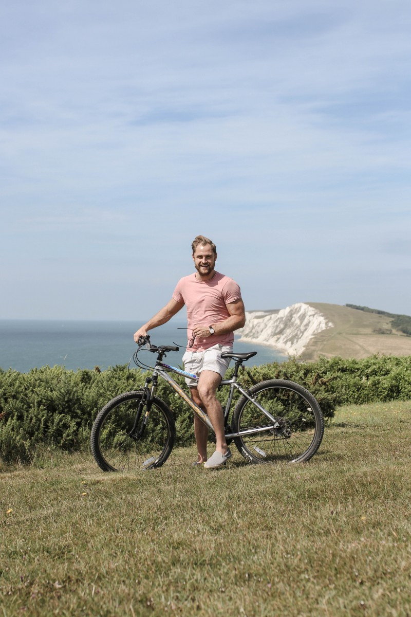 Isle of Wight Cycle Hire