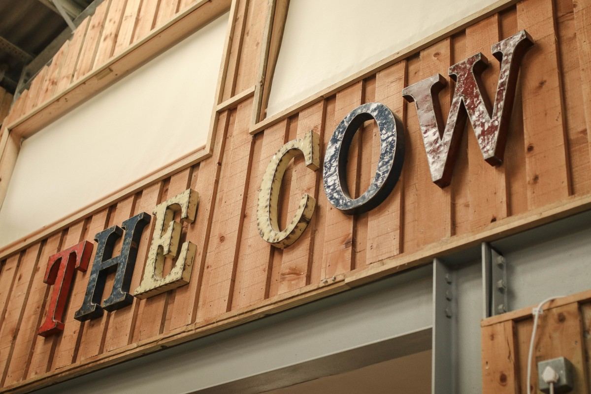 Isle of Wight The Cow Co