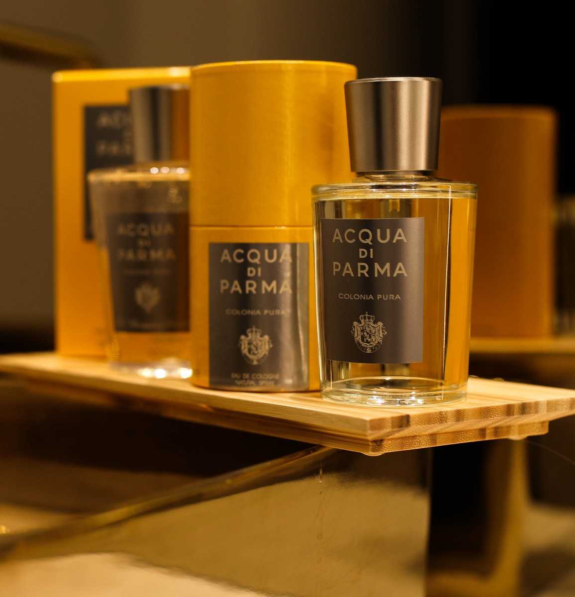 Acqua Di Parma Colonia Pura Debenhams