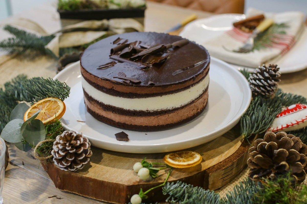 Iceland Foods Dessert