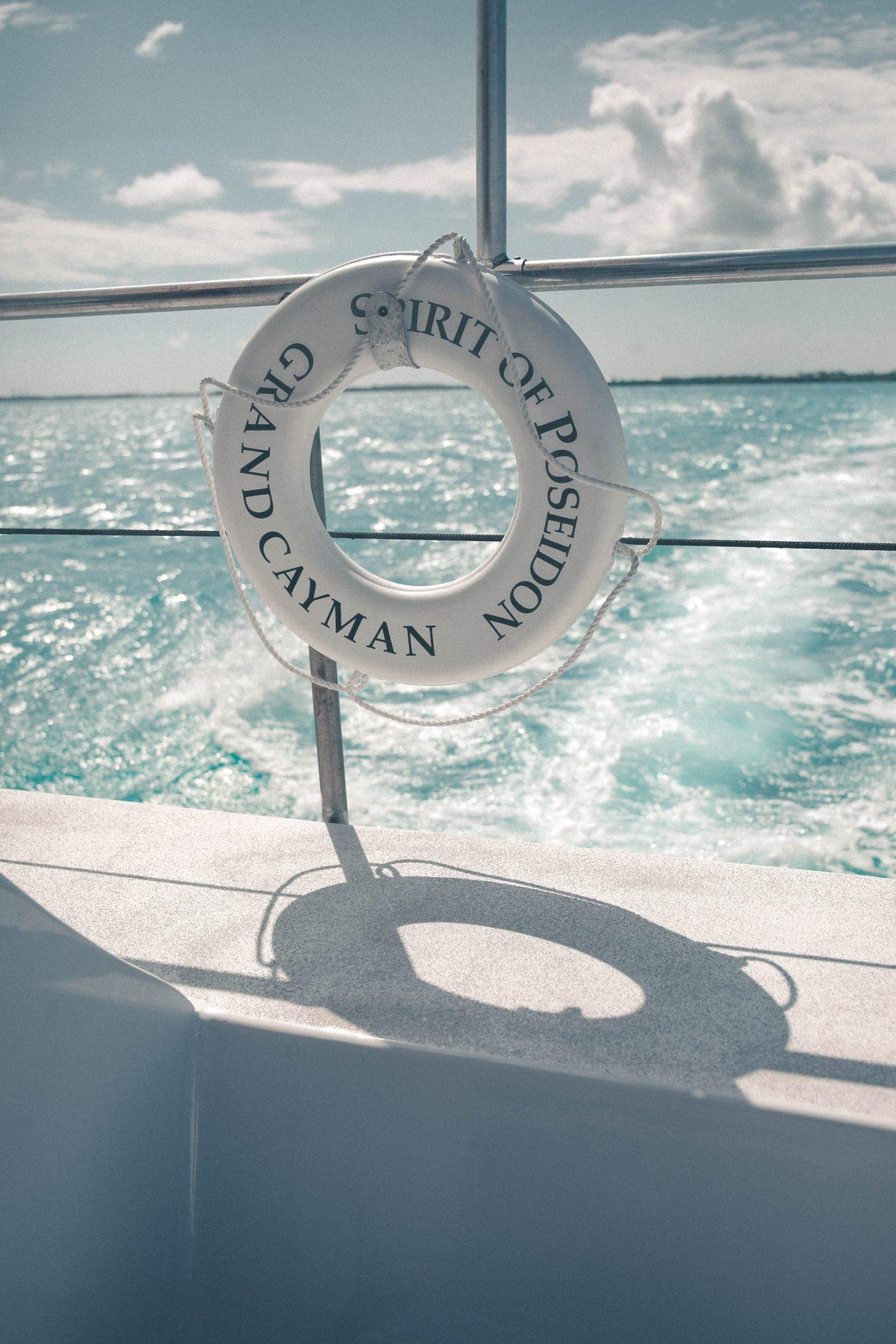 Stingray Bay Cayman Islands