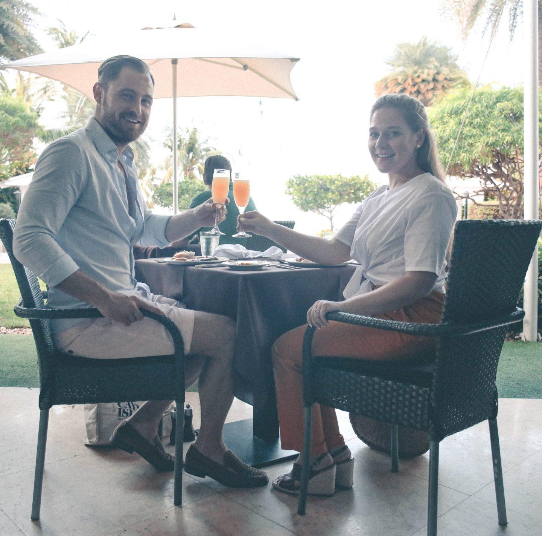 Luca's Restaurant Cayman Islands