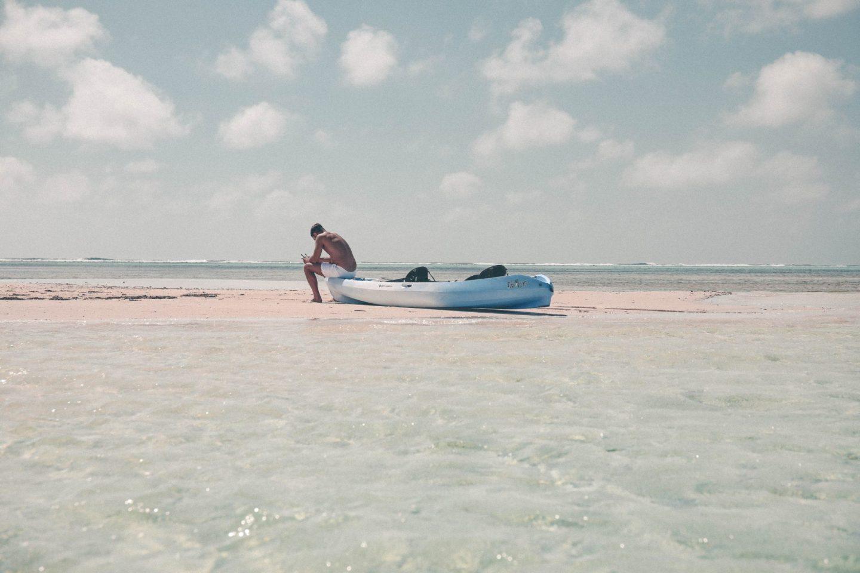 Owen Island
