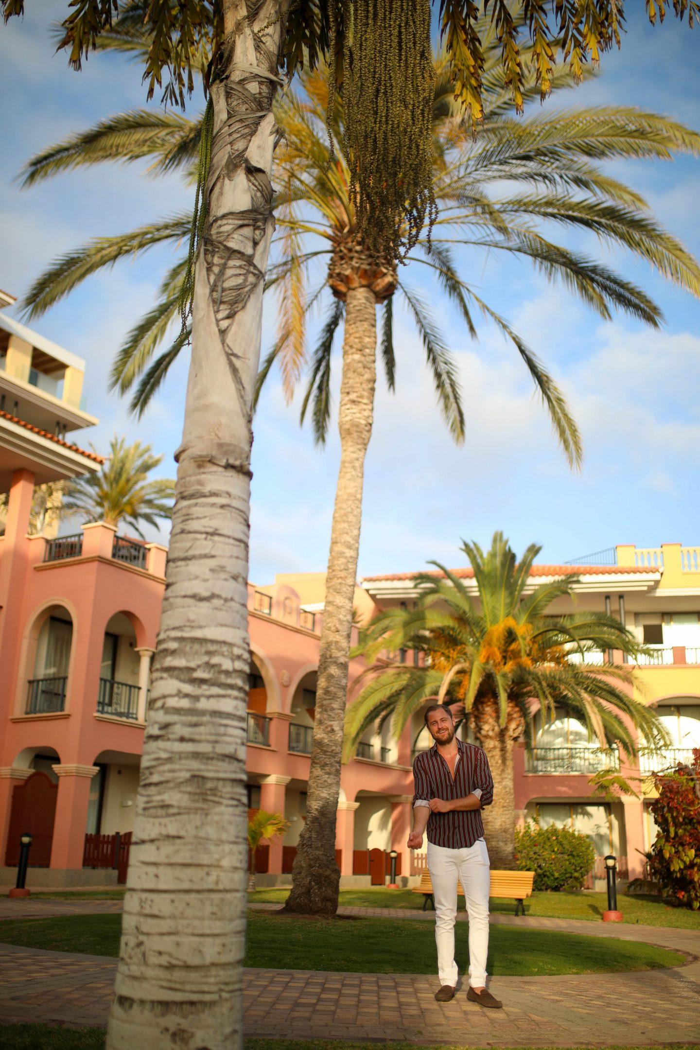 Iberostar Anthelia Tenerife
