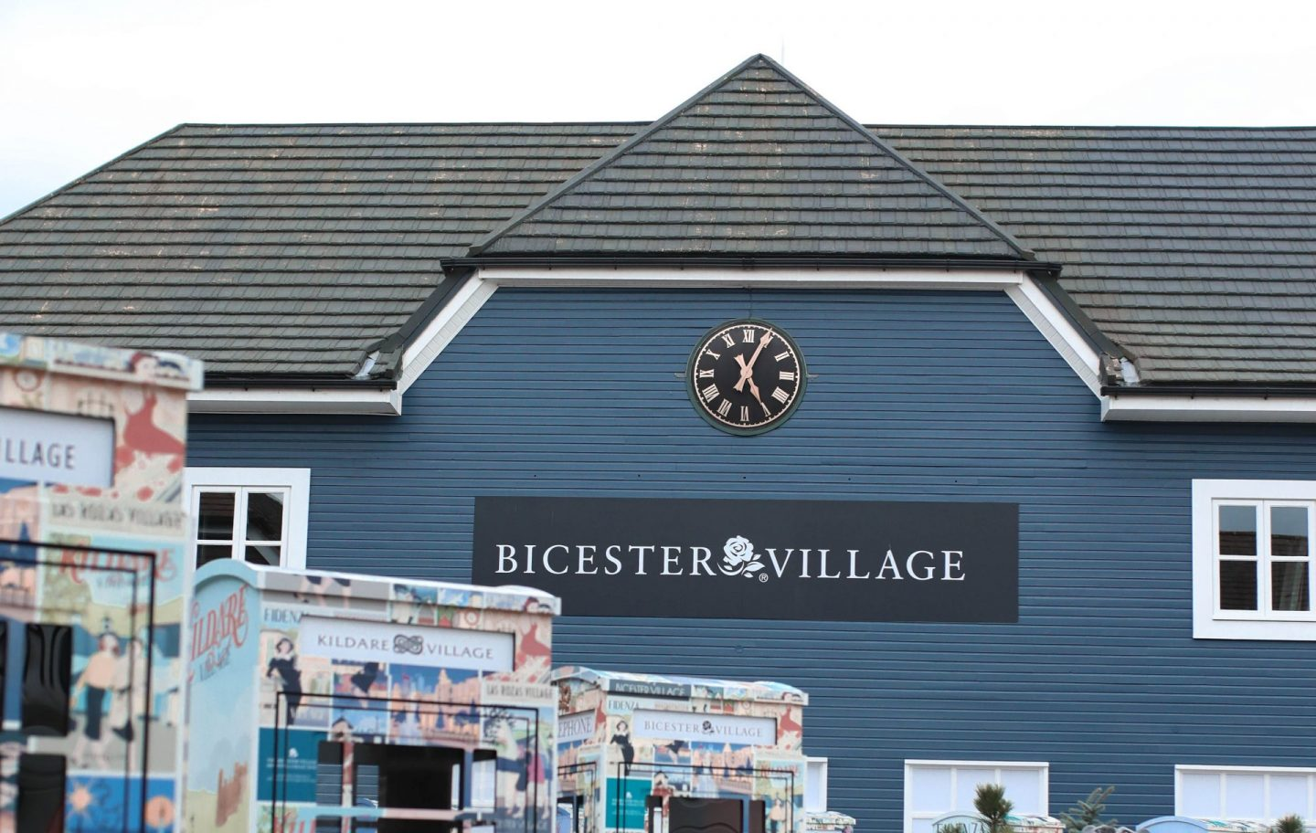 Bicester Village Private Sale Twenty First Century Gent