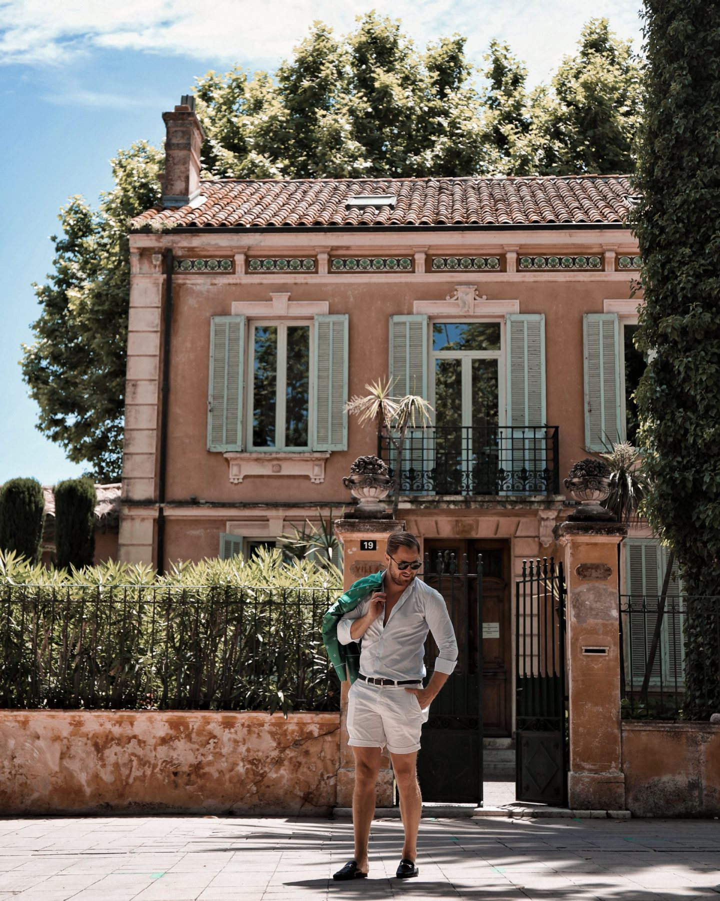 St Tropez Gucci