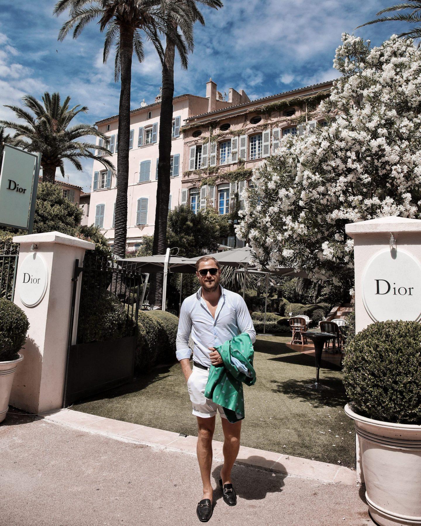 Dior Des Lices