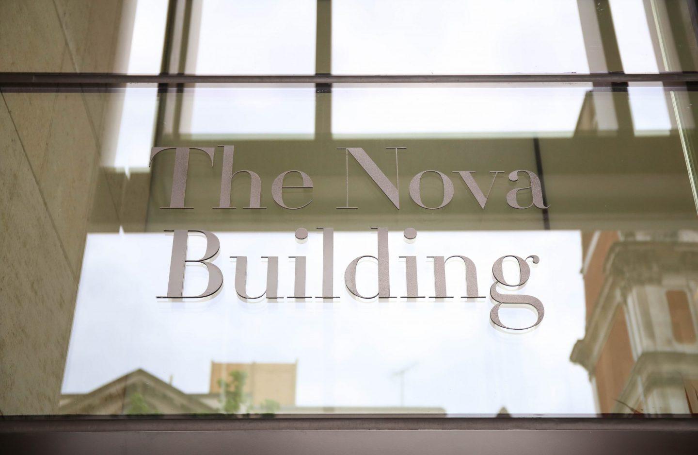 Victoria Nova Building Penthouse Landsec