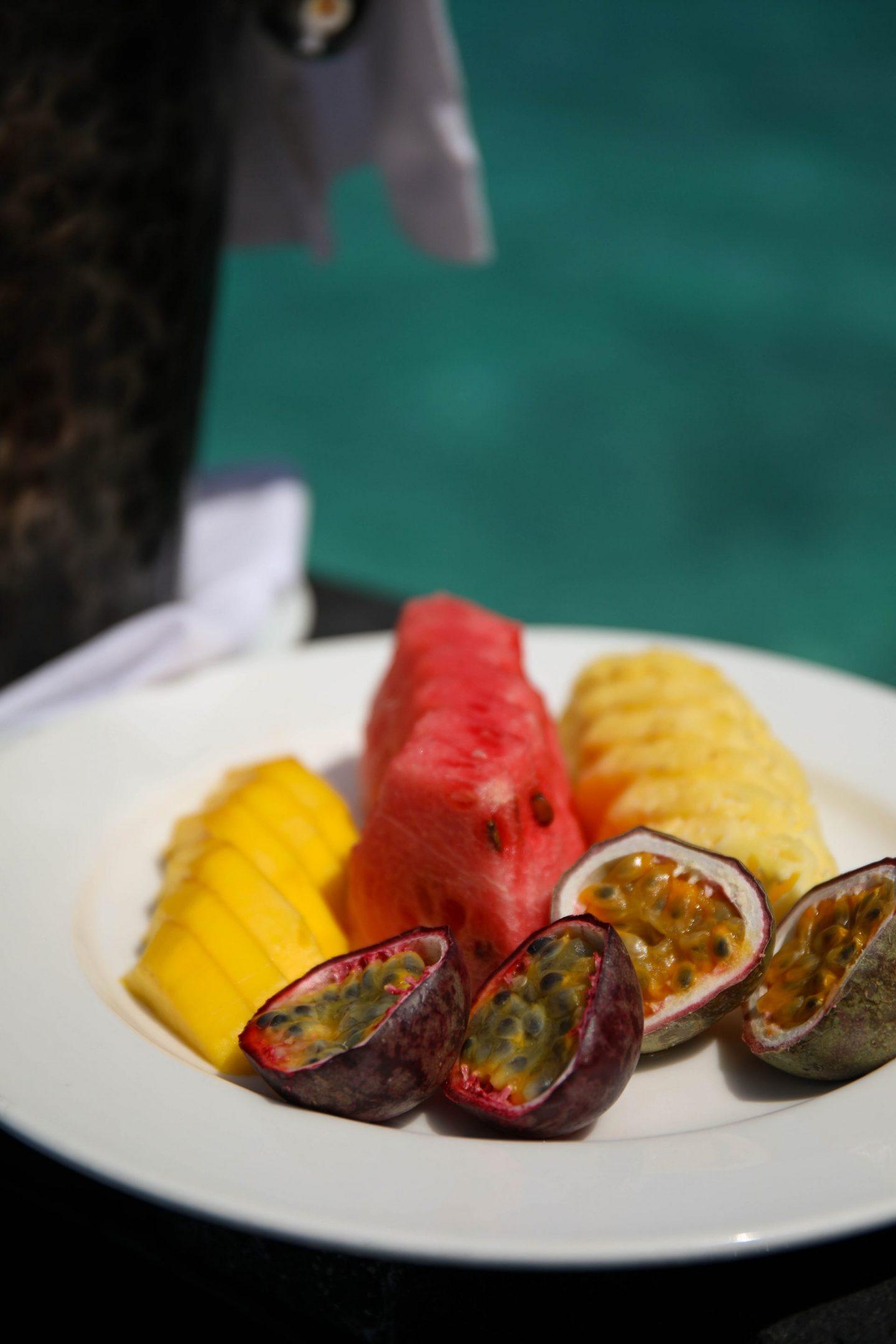 JA Manafaru Maldives Preferred Hotels