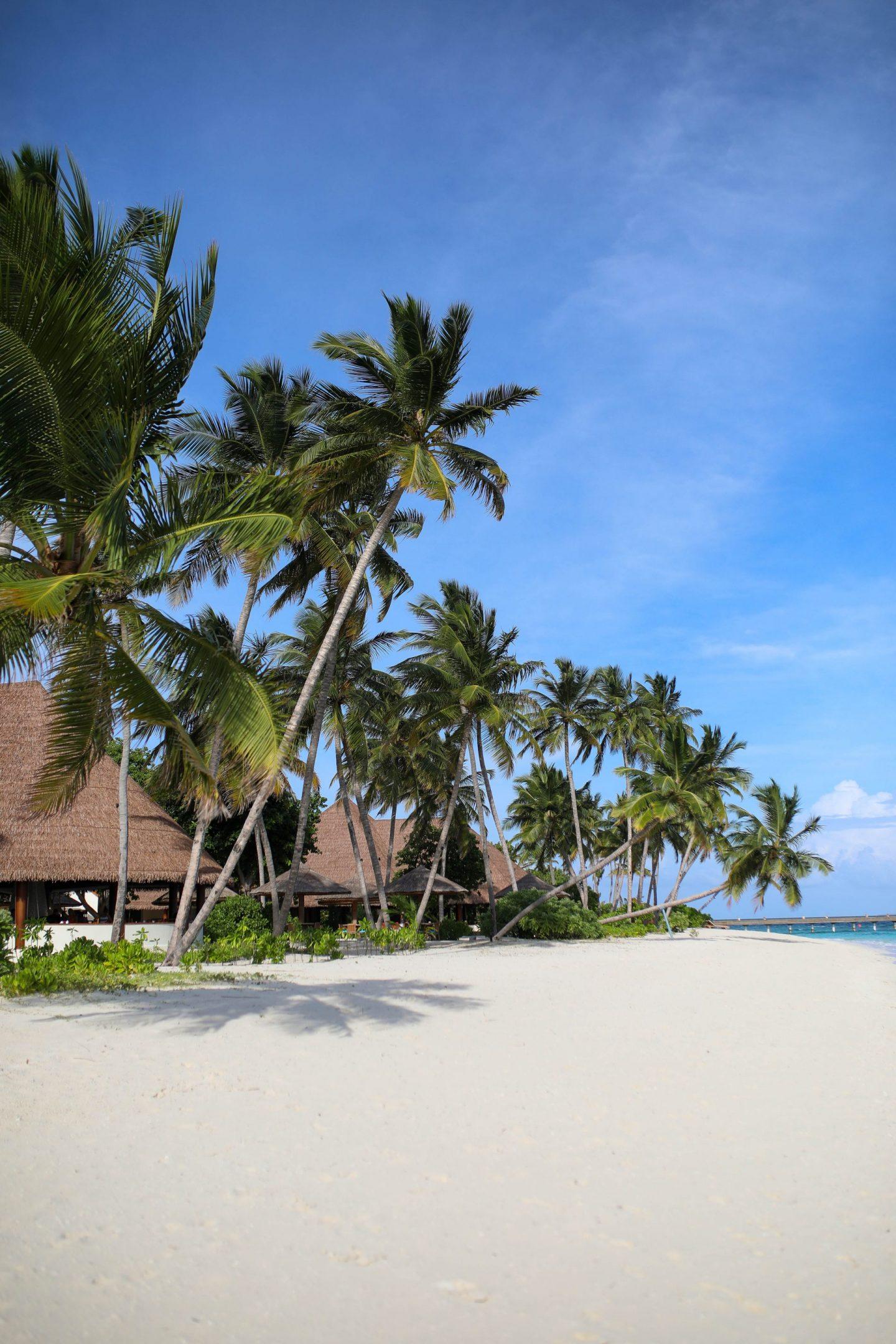 Reethi Faru Resort Preferred Hotels