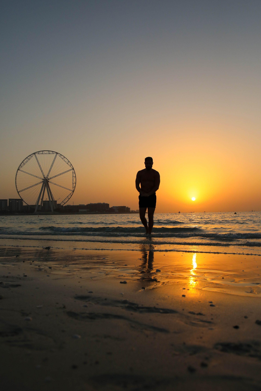 A Stay at the Mövenpick Hotel Jumeirah Beach in Dubai