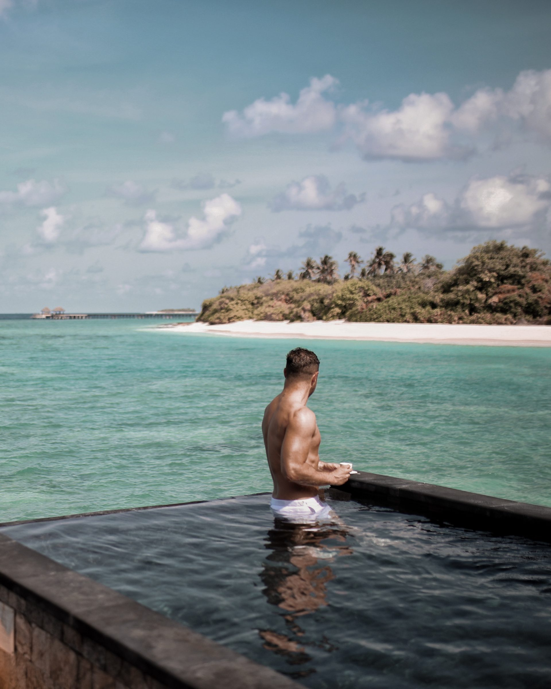 A Stay at JA Manafaru in the Maldives   Part of Preferred Hotels & Collection
