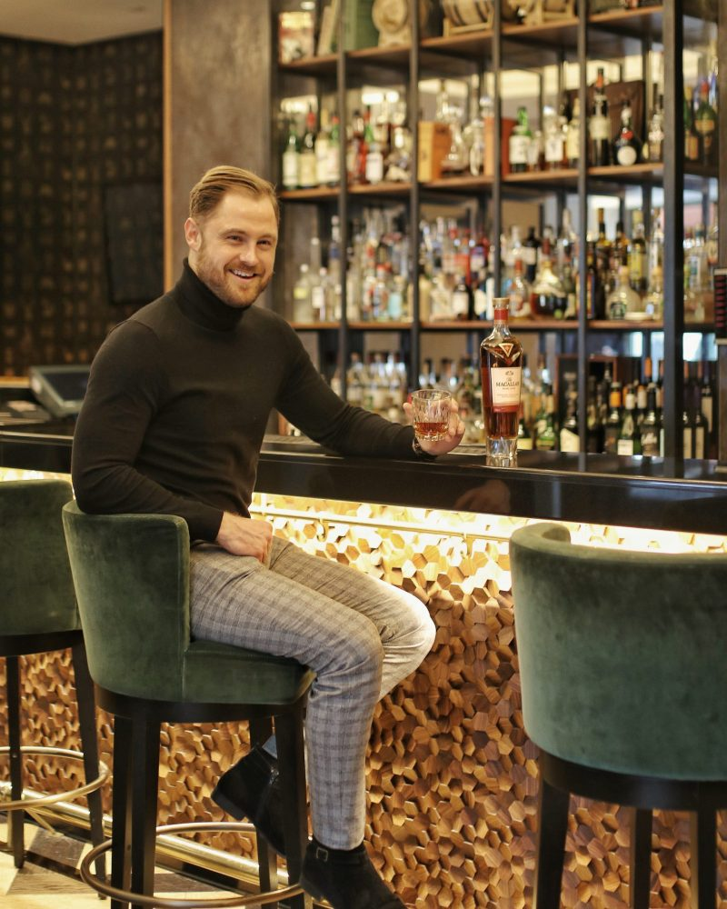 The Best Hotel Bars in London | Goodbye Dry January